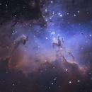 M16 - Pillars of Creation,                                Timboboz