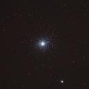M5 Globular  Cluster,                                Alex Helms