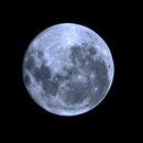 Full Moon,                                Mario Gromke