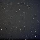 galaxy cluster into perseus,                                  Thomas Ebert