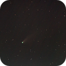 Comet Neowise,                                Geovandro Nobre