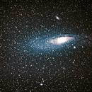 NGC 224,                                Silkanni Forrer