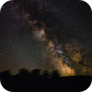 Milky Way 7-13-13,                                Scythels