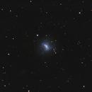 NGC4214 LRGB,                                PVO