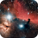 Horsehead Nebula,                                Mario Lauriano