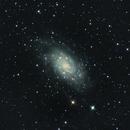 Galaxy NGC 2403,                                NHAuniverse