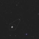 M57 - Ring Nebula - Lyra widefield,                                Victor Van Puyenbroeck