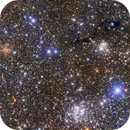 NGC 654 and friends,                                Andreas Zirke