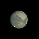 Mars,                                Pascal  F