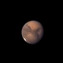 Mars 9/5/2020,                                Patrick Hsieh