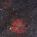 IC1396,                                AstroGG