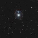 Cats Eye Nebula,                                Anis Abdul