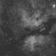 Gamma Cygni Nebula and Sadr,                                Mike Miller