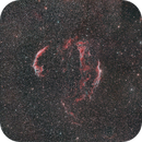 NGC6960 wide field,                                Martin Dufour