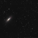 NGC 3115 - Caldwell 53 - Spindle Galaxy,                    Gary Imm