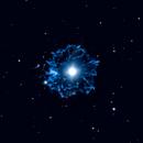 Cat's Eye Nebula - NGC 6543,                                Jim Matzger