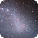 Small Magellanic Cloud,                    Roberto Colombari