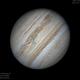 Jupiter's Dynamic Atmosphere,                                Ecleido  Azevedo