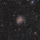 NGC 6946,                                Jim Morse