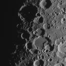 Krater Walther und Stöfler,                                Michael Kohl