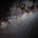 Milky Way,                                Jose Luis Pereira