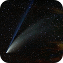 C/2020 F3 NEOWISE,                                Peter Lipscomb
