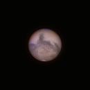 Mars (12 October 2020) LRGB,                                rdk_CA