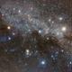 Winter wide field - from Orion to Perseus,                                Łukasz Sujka