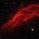 California nebula,                                keithlt