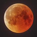 Red Moon,                                Gianluca Belgrado