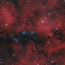 NGC 6914,                                Morris Yoder
