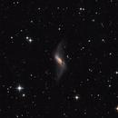 NGC 660,                                Gabe Shaughnessy