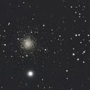 NGC 2419 Intergalactic Wanderer,                    Robin Clark - EAA...