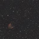 NGC 2395 & PK205+14.1,                                PhotonCollector