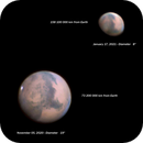 Mars- Last picture,                                MAILLARD