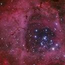 NGC2244,                                  LI FANG
