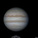 First Jupiter 2018,                    newtonCs