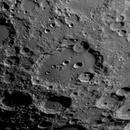 Longomontanus, Clavius, Moretus. May 2th 2020,                                Wouter D'hoye