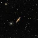 NGC 5775 & NGC 5774,                                Ken