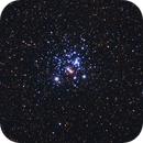 Jewel Box Cluster (NGC 4755),                                Jaime Felipe Ramírez Narváez