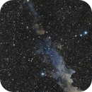 IC2118 The WitchHead Nebula,                                Tim McCollum