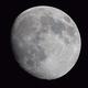 Moon in HDR (2),                                Norbert Reuschl