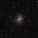 Fireworks galaxy,                                Brian Ritchie
