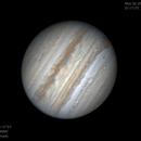 Jupiter: May 30, 2020,                                Ecleido  Azevedo
