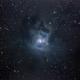 Iris Nebula,                                Bob Stewart