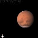Mars - Oposition 2018,                    Jose Luis Pereira