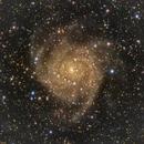 IC342,                                Unclevodka