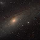 M31,                                OrionRider