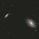 M81 & M82,                                Marco Failli