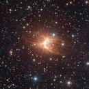 IC2220 Toby Jug Nebula,                                SCObservatory